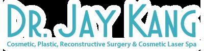 Dr. Jay Kang Sticky Logo